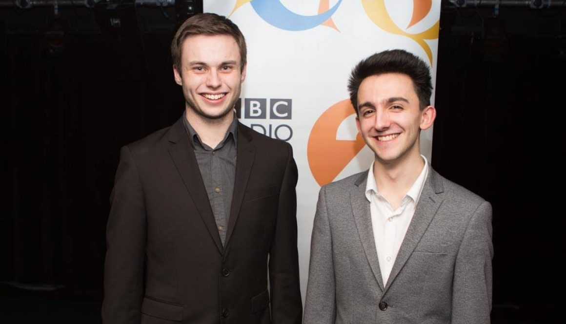Radio 2 Young Folk Award Semi-Finals